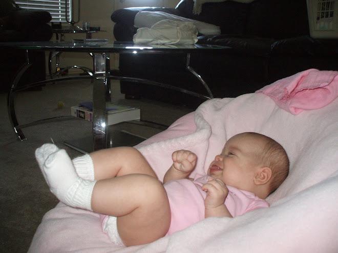 Im slipping mommy!