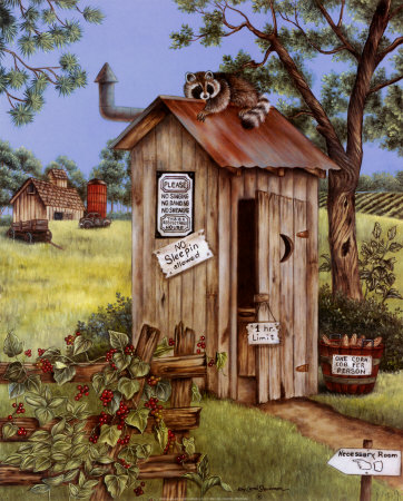 [210-22124~Outhouse-Raccoon-Posters.jpg]