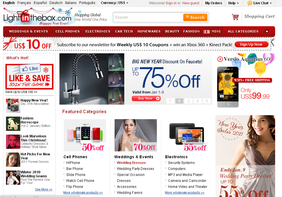 lightinthebox com homepage png lightinthebox com lightinthebox com ...