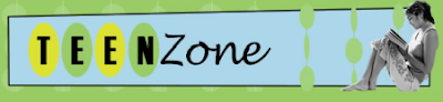 KCLS Teen Zone