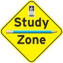 Redmond Library Study Zone