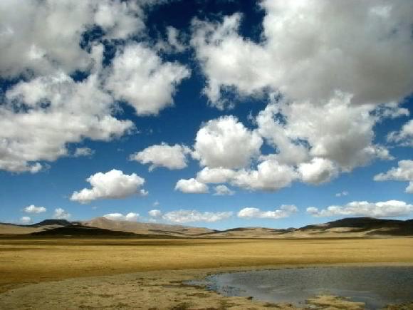 De China a Tibet