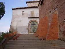 Santuario (Sierra de Arcos)