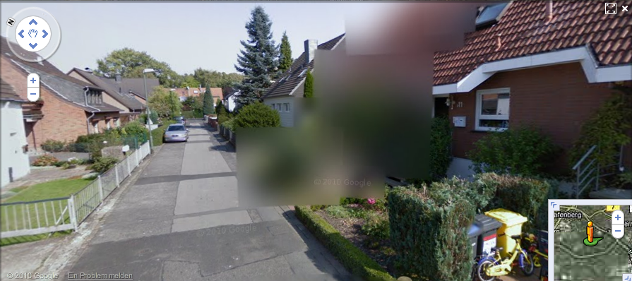 Google Lat Long: Street View comes to 20 German cities