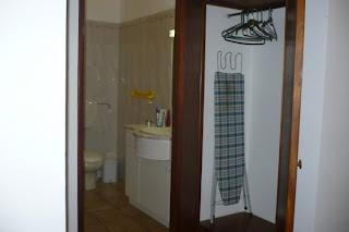 Algarve Ferias Albufeira - Roupeiro do Apartamento