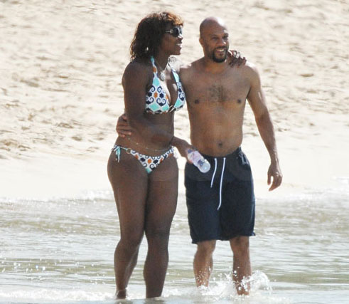 Good idea serena bikini beach world apologise
