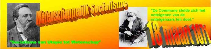 Wetenschappelijk Socialisme