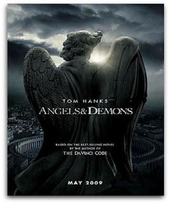 Angels & Demons dijangka mendapat kutipan tinggi di sebalik kegawatan ekonomi dunia.