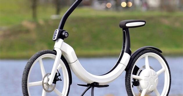 La Física De Las Bicicletas: CONCEPTOS DE FÍSICA: La Bicicleta De Volkswagen