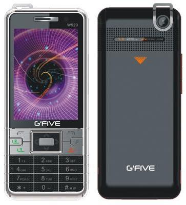 G five mobile software free download u505.