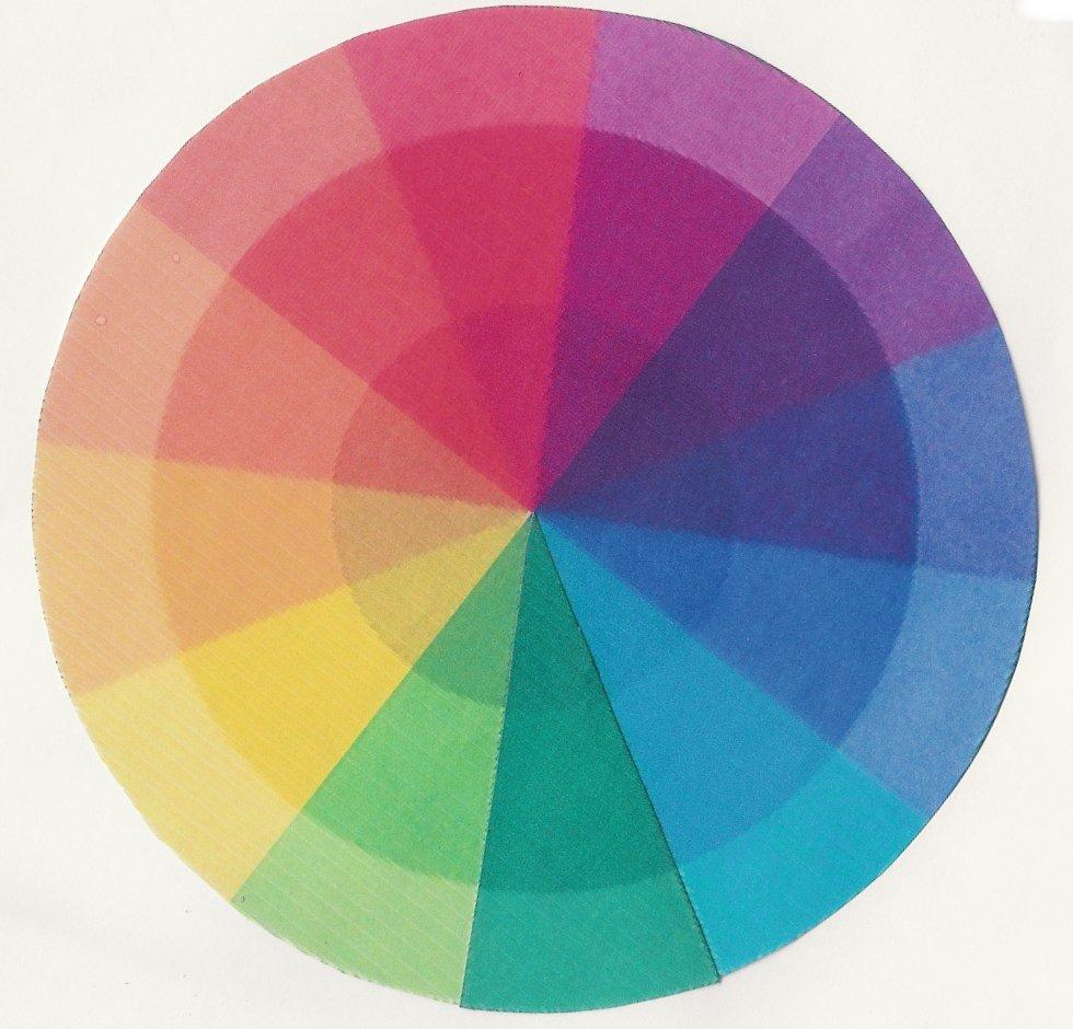 Neautral Colors: Pattsart: September 2010