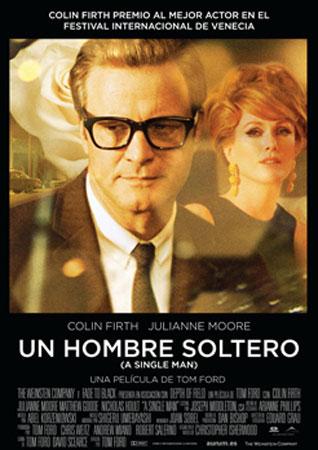 "Cine: ""Un Hombre Soltero"""