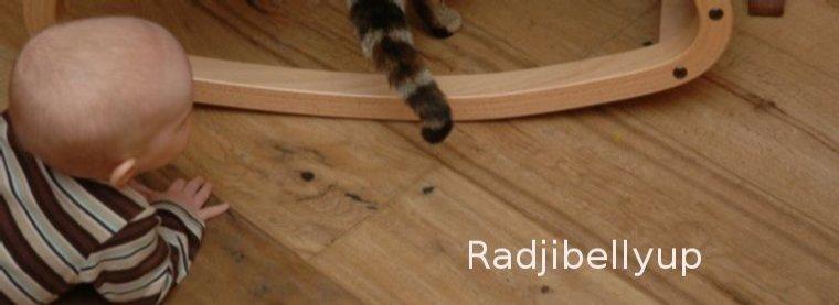 Radjibellyup