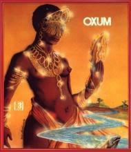 OXUM (a deusa dos rios)