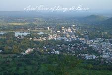 Ariel View of Devgadh Baria