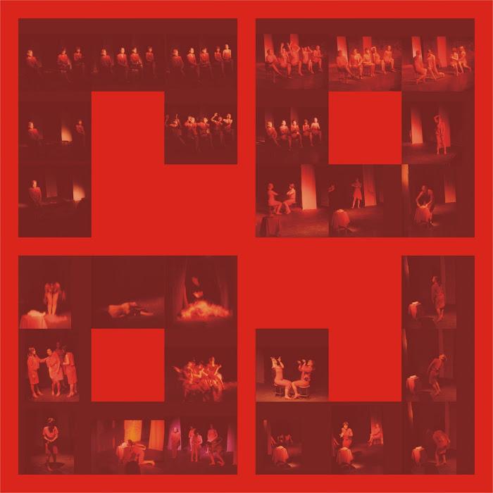 Rojo - fotos Niche Almeyda