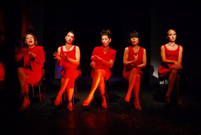 Rojo - 2008