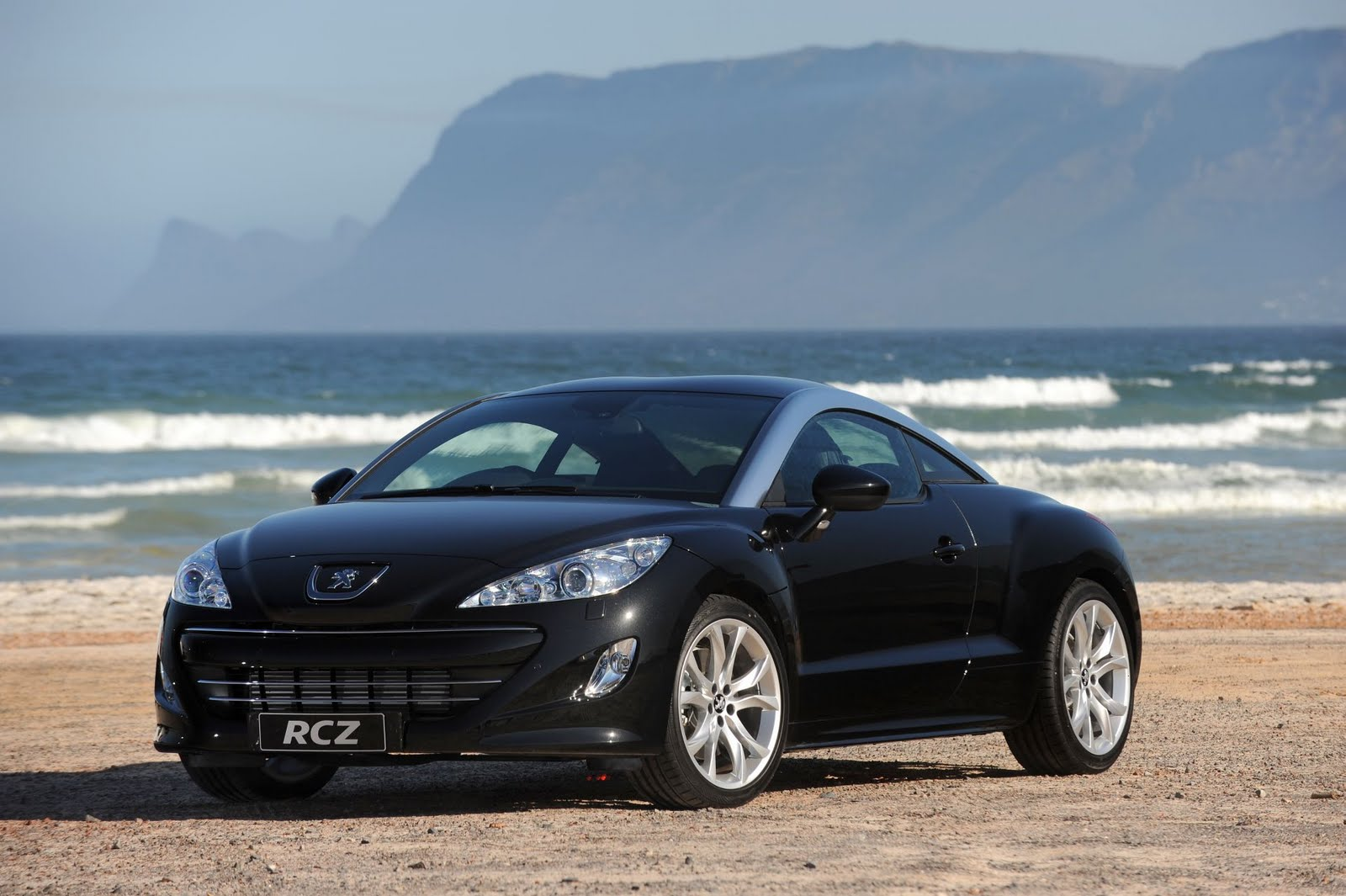 in4ride peugeot 39 s fantastic rcz launched driven. Black Bedroom Furniture Sets. Home Design Ideas