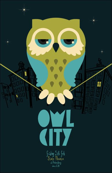 Free download lagu owl city