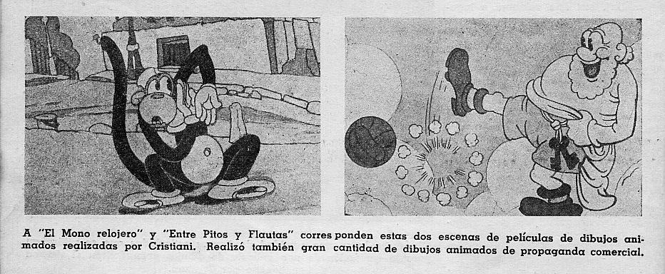 La primera película de dibujos animados de la historia