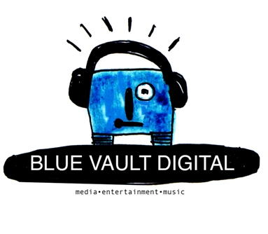 BLUE VAULT DIGITAL BLOGG