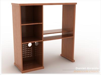 Muebles de pc 2 taringa for Muebles para computador