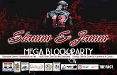 Childs Park Mega Block Party