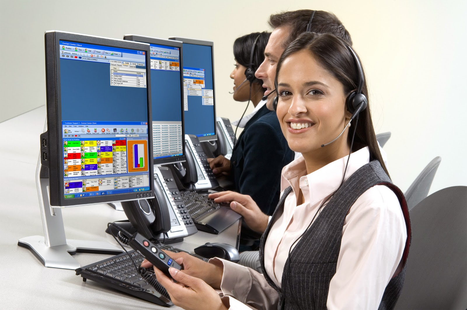 The Breakdown of Why We Need Call Centers