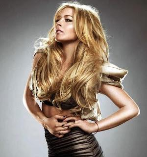 Lindsay Lohan Rumors 1