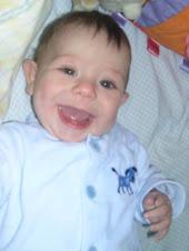 Adam at 1/2 (6 months)!