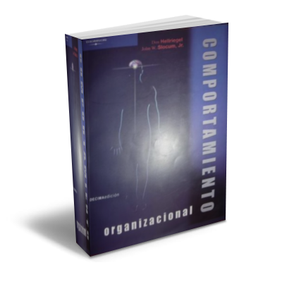 libro comportamiento organizacional don hellriegel