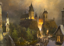Potter's Wizarding World