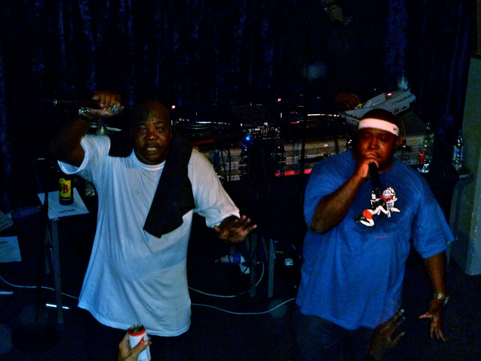 acf49cdaabd9 Lil  Fame and Billy Danze came on stage at a professional 21 10 which was a  refreshing change from those artists that wander onstage after leaving the  crowd ...
