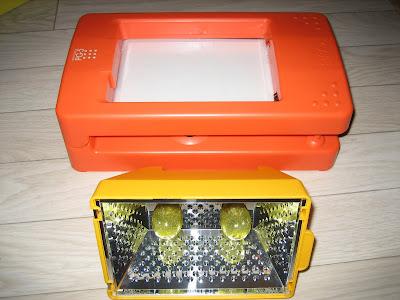 RISO Print Gocco x Flash Light Lamp bulb PG-5 PG-11 Arts Screen printer 20