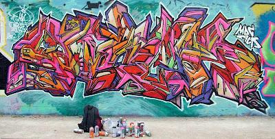 cr nicas de un aprendiz de periodista reportaje graffiti