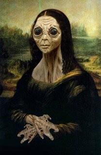monagioconda - Some versions of Mona Lisa