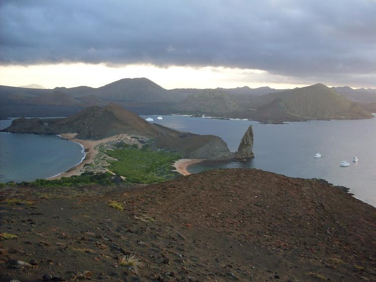 Un petit bout de Galapagos