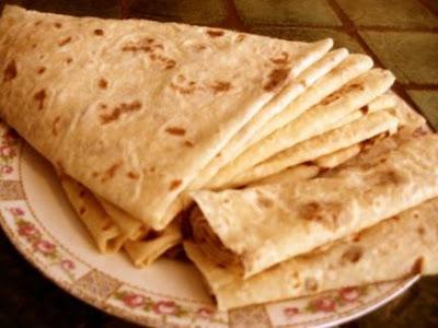 Armenian Kitchen Recipes