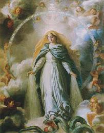 Perawan Suci Maria