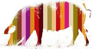 Cáceres Pop Art 2009