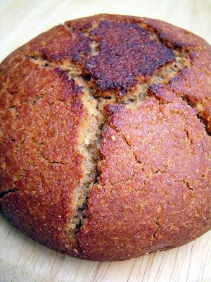 Kvalitetan i zdrav hleb bez kvasca- Bezkvasni hleb