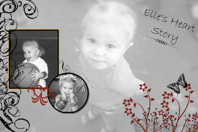 The heart of Elle MacPherson