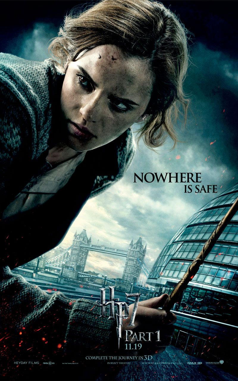 Harry Potter 7 1