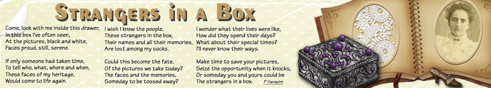 Strangers in a Box
