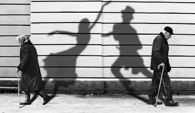 Me and my shadow film