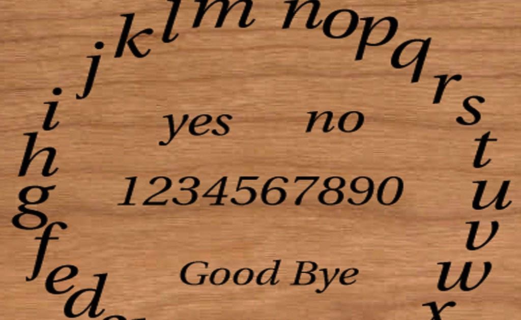 Ouija Boards: Summary & How to Use