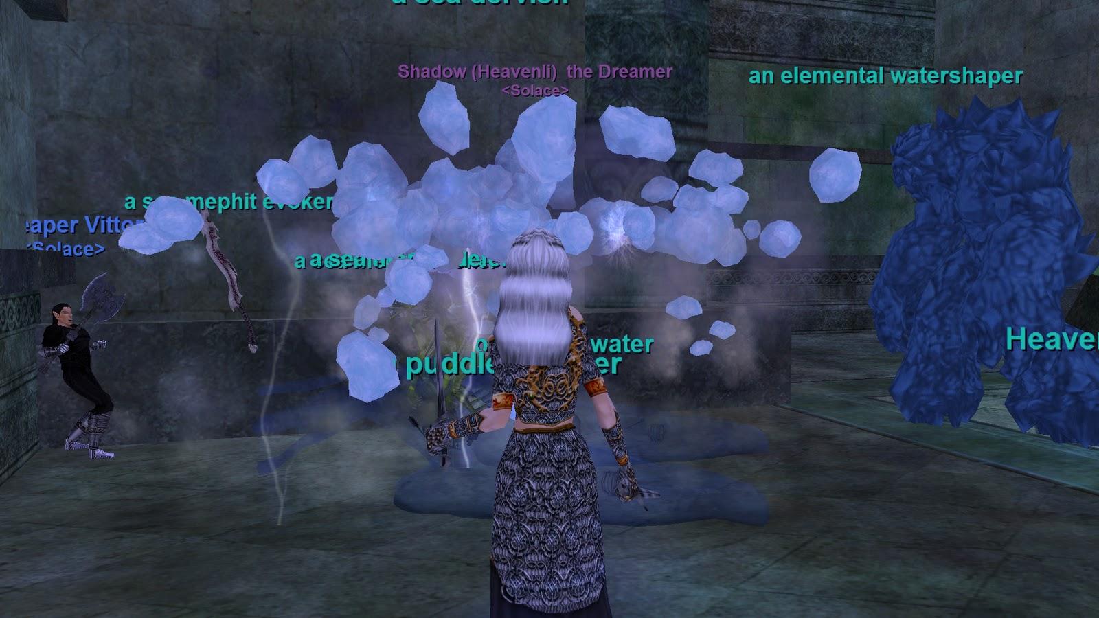 ECTmmo com- MMO Blog: The Adventures of Kaozz   : 1/1/11 - 2