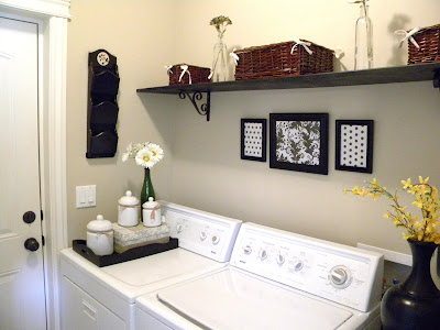 The Homemade Diva: Upcoming: Laundry Room Makeover!