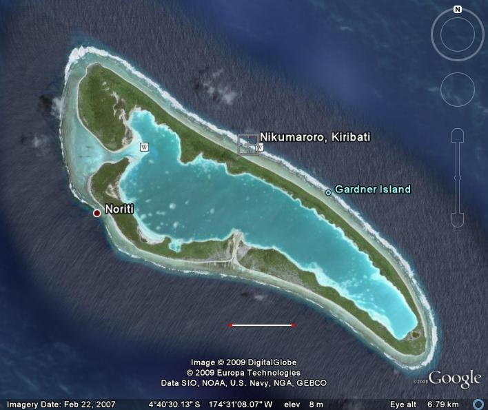 Expedition to the Phoenix Islands Protected Area: It's a ...