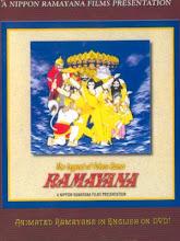 Ramayana - A Lenda do Príncipe Rama